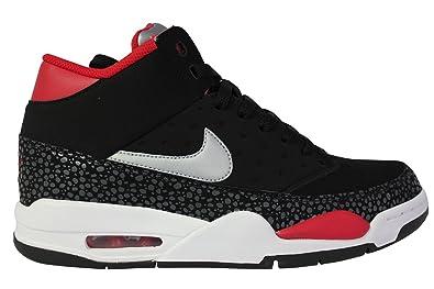 newest 4f4e8 0507f Nike AIR FLIGHT CLASSIC Baskets Homme 414967-007-42.5-9 Noir