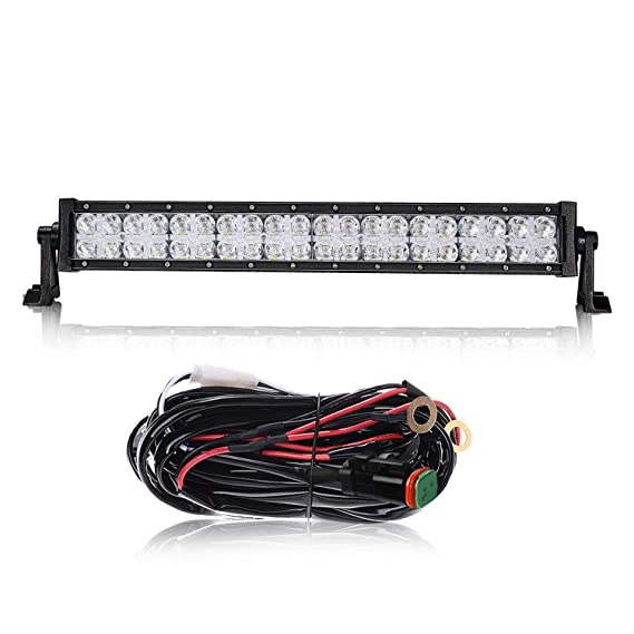 picture of LED Light Bar T-Former 11 Inch 60W