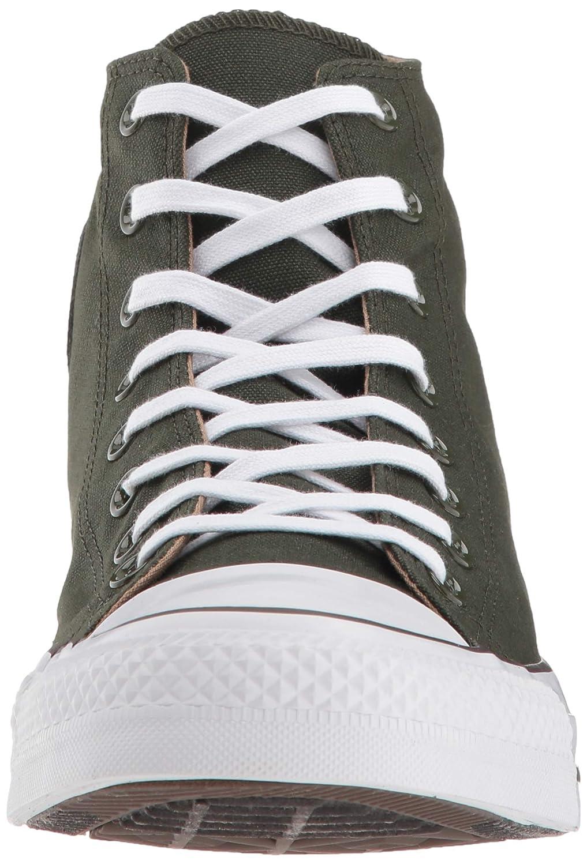 Converse Damen All Star Sneaker Grun Teak Weiss Utility Grun Teak