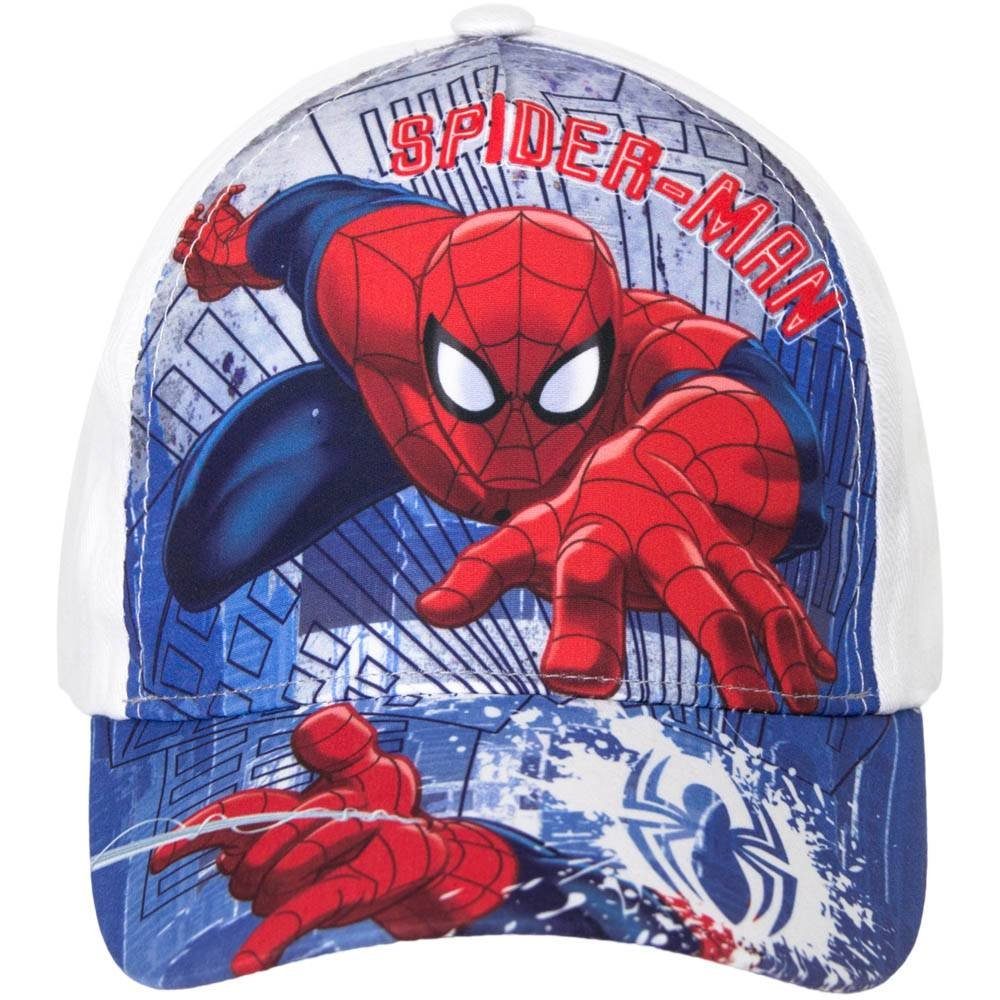 SUPER HERO BABY HATS ADD ANY NAME
