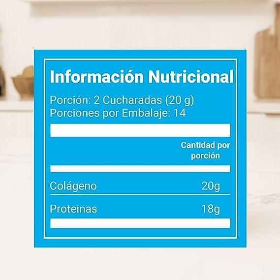 Vital Proteins Colageno en Polvo, Collagen Peptides Criados en Pastos, Colágeno Hidrolizado sin Sabor Ideal para Dietas Paleo, Cetogénica, Whole30, ...