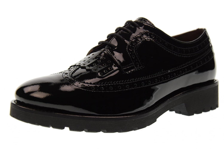 NERO GIARDINI Zapatos de las muchachas inglés A719292D / 100 36 EU|Negro