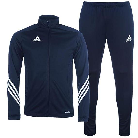 Adidas Sereno - Chándal para niños, para entrenamiento de fútbol ...