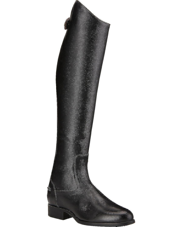 db0b47ff873 Ariat Heritage Contour Dress Long Riding Boots: Amazon.co.uk: Shoes ...