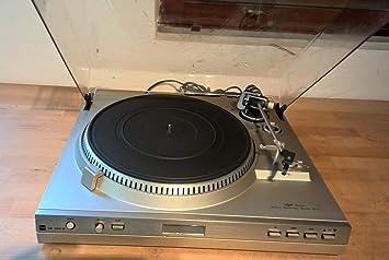 Dual CS 728 Q Tocadiscos: Amazon.es: Electrónica