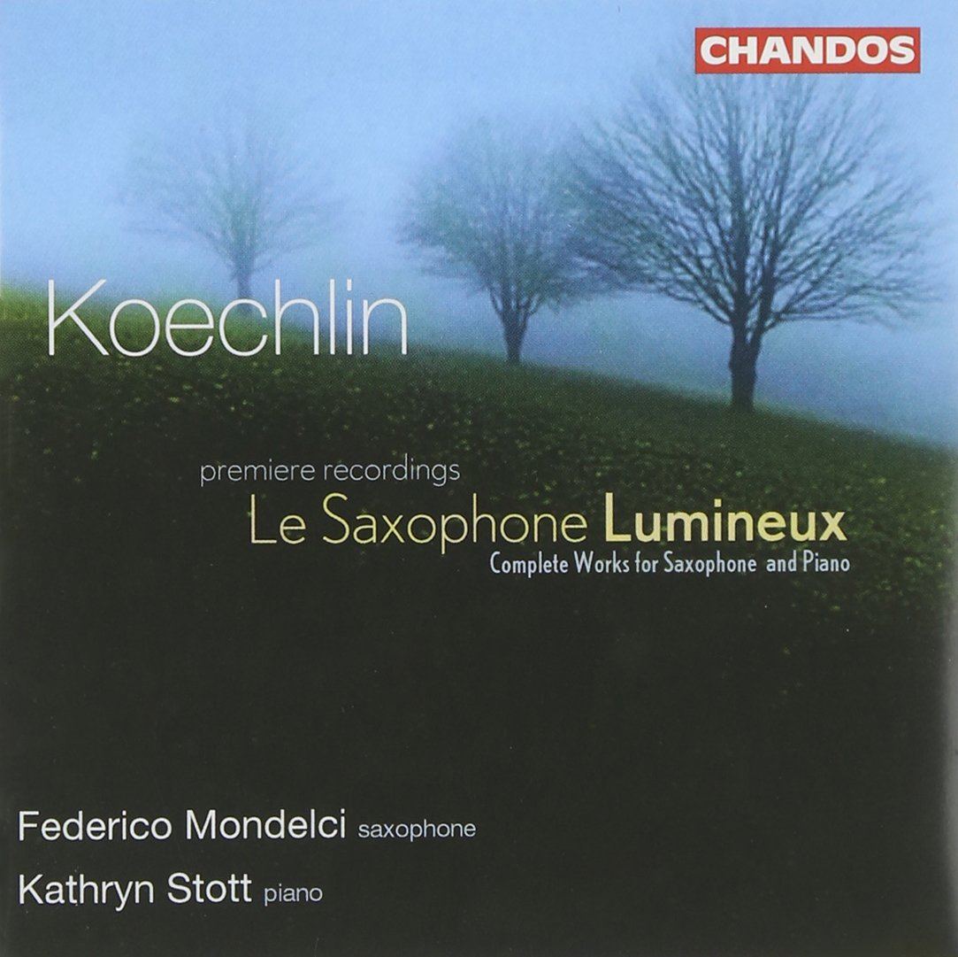 Etudes for Saxophone & Piano