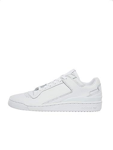 Adidas Originals Herren Sneaker FORUM LO weiß Größe:40 2|3