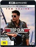 Top Gun (1986) [2 DISC] (4K UHD +Blu-ray)