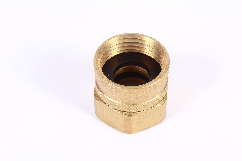 """Karcher 9.154-009.0 Pressure Washer Garden Hose Connector 3/4"""""""