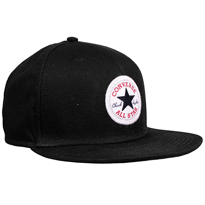Converse All Star Core Cappello Twill da Uomo Baseball Cappellino  Amazon.it   Abbigliamento bb0b975b1308