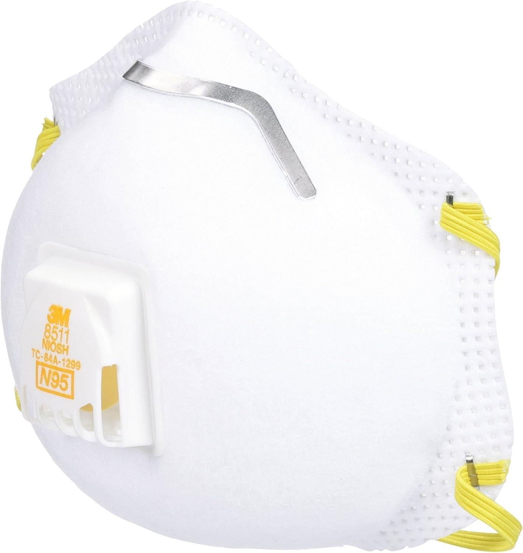 N95 Mask For Corona Virus Protection