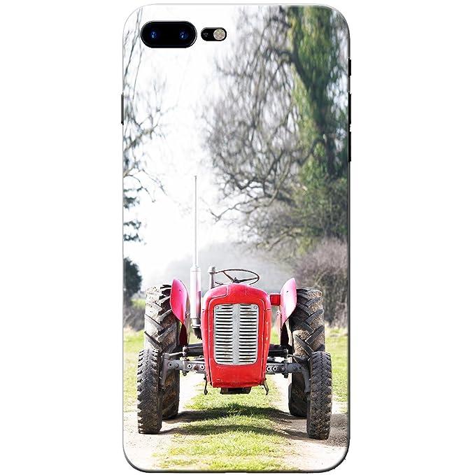 coque samsung j5 2017 tracteur