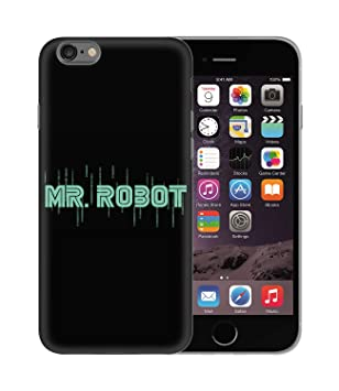 Mr. Robot TV Series Logo Hacking Programmer_BEN2515 Protective ...