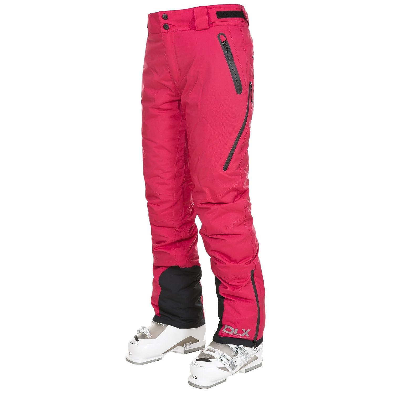Trespass Womens/Ladies Sena Waterproof Ski Trousers