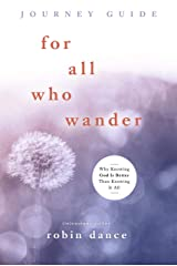For All Who Wander Journey Guide Paperback