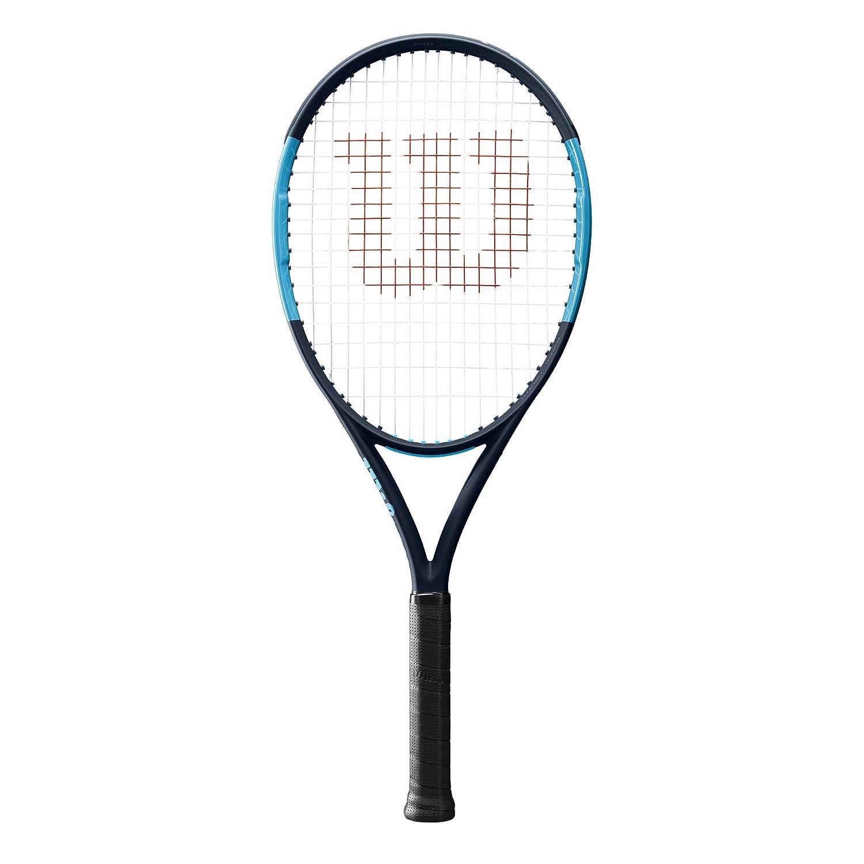 Wilson(ウイルソン) 硬式 テニスラケット ULTRA 110 (ウルトラ110) [フレームのみ] WRT737720 グリップサイズG2  B077TV3J8S