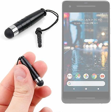 DURAGADGET Lápiz Óptico para Llevar En Smartphone Smartphone ...
