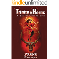Trinity by the Horns: A Tale of Gods & Bots