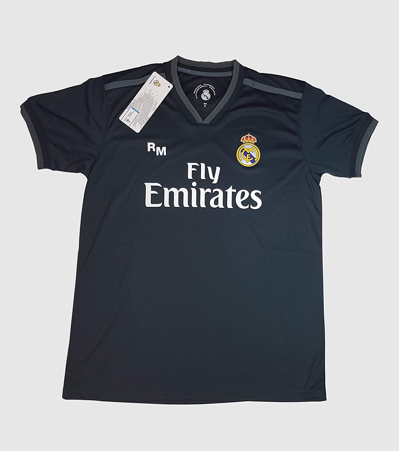 14 Years Kit Infantil Replica Real Madrid FC Second Team 2018//2019