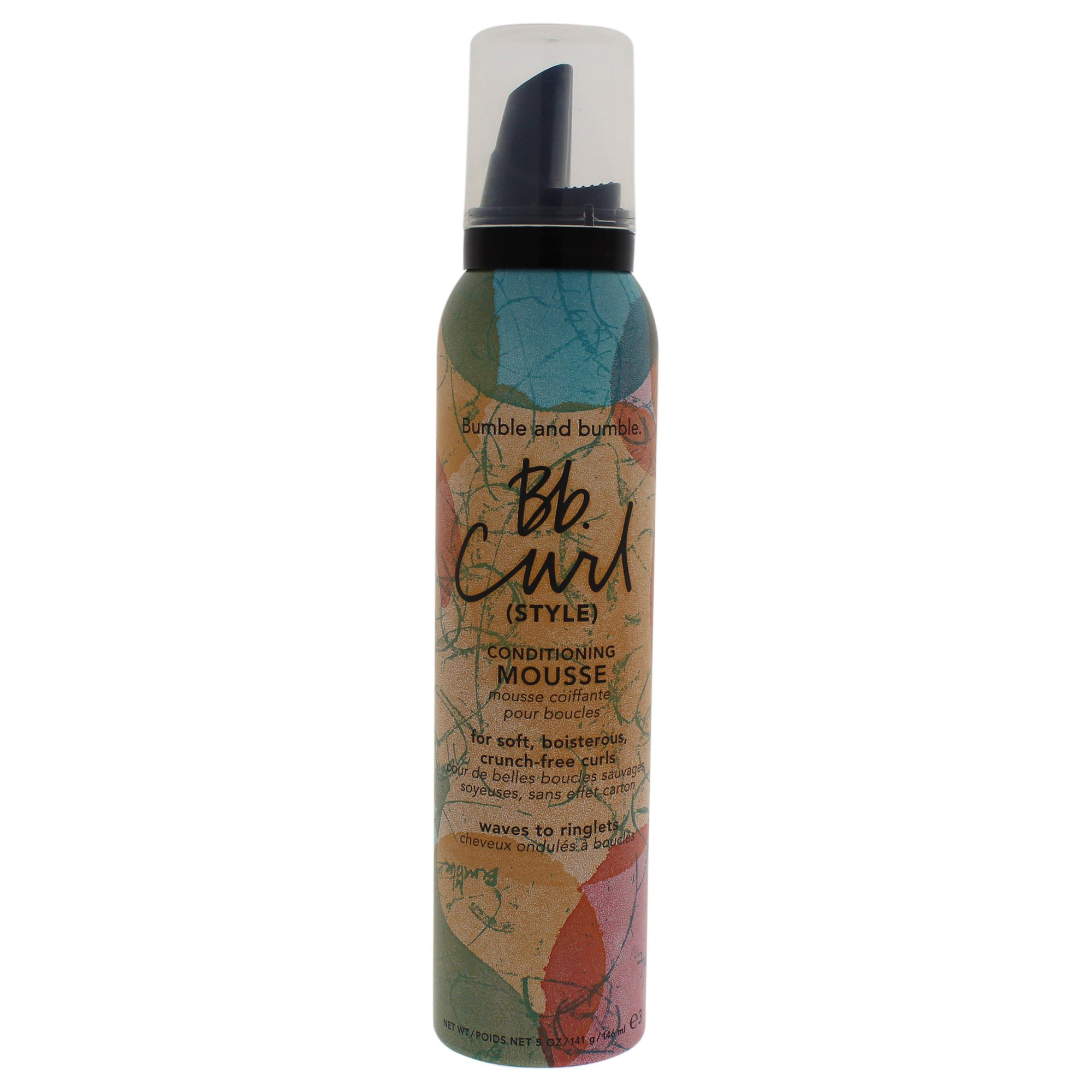 Bumble and Bumble Curl Style Conditioning Mousse 5 oz by Bumble and Bumble
