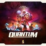 Quantum: Revised Edition Board Game