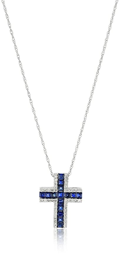 and online white in gold pendant clear diamond diamonds buy canada blue