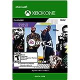 EA SPORTS UFC 4 Standard Edition - Xbox One [Digital Code]