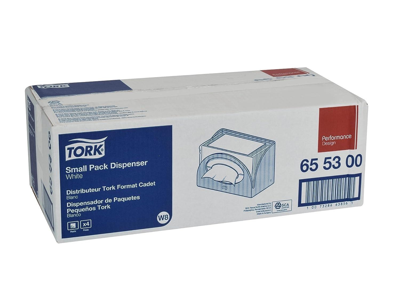 Tork 655300 pequeño soporte dispensador de limpiaparabrisas ...