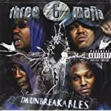 Da Unbreakables (Explicit Version)