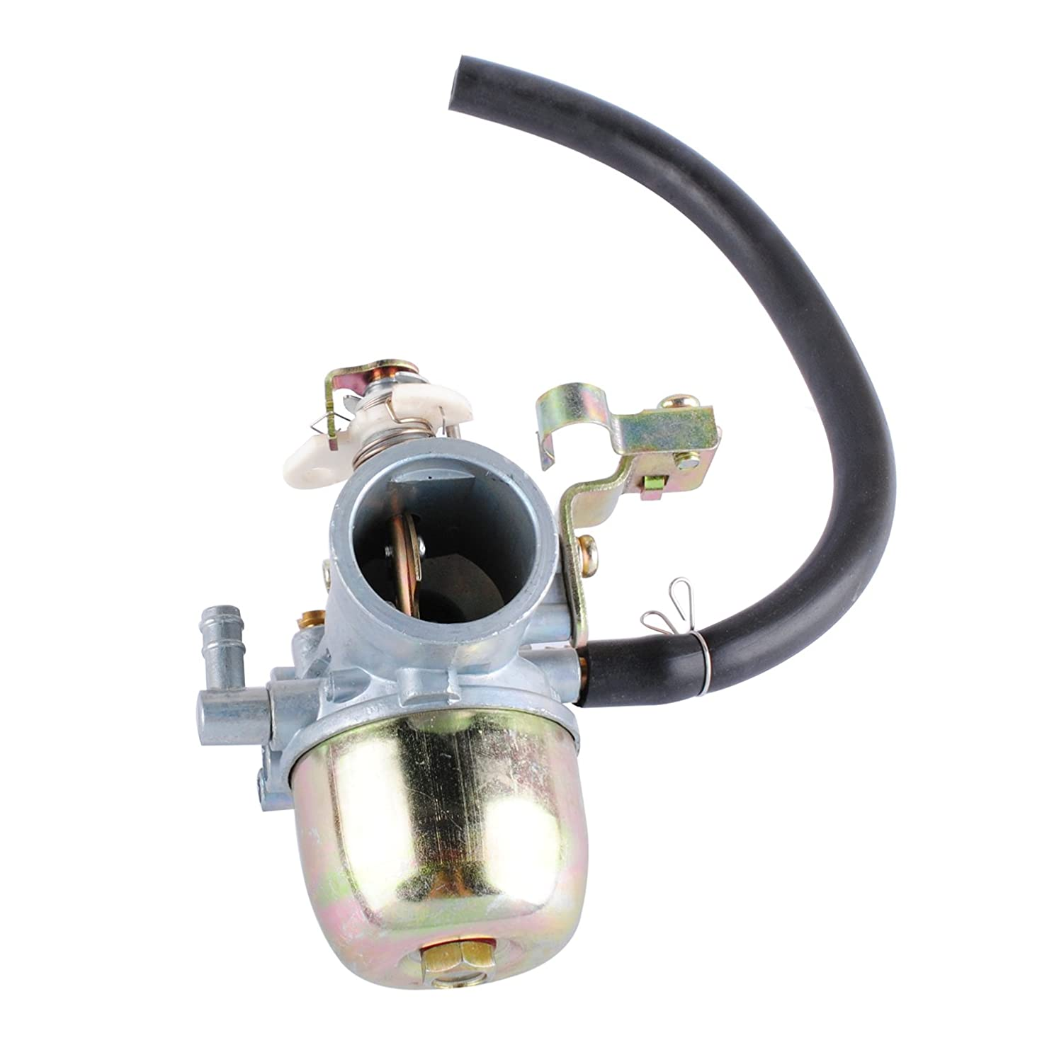 Ketofa Yamaha Replacement Carburetor Assembly G1 Golf 1981 Gas Cart Wiring 2 Cycle Stroke Engines Carb 1983 1989 For Sports Outdoors
