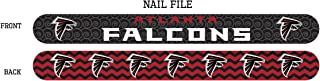 NFL Atlanta Falcons Lime À Ongles Worthy Promotional Products