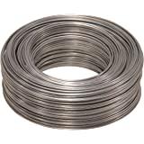 The Hillman Group 123106 Steel, 20 gauge Galvanized Hobby Wire, 20 x 175'