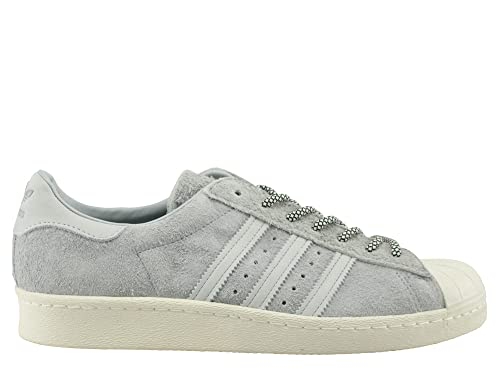 adidas Superstar 80s Schuhe 5,5 onic/grey/chalk