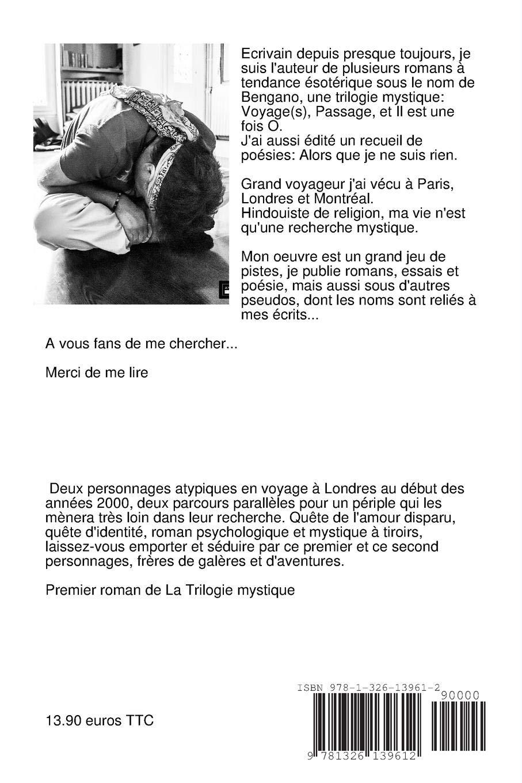 Voyages Roman Existentiel Et Mystique French Edition