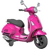 SIP Scootershop Vespa PX - Patinete eléctrico (12 V, Incluye ...