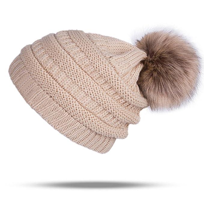 mütze mit kunstfell und kopfumfang 60 cm biggest discount