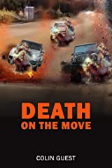 Death on the Move (1 Book 3) Kindle Edition