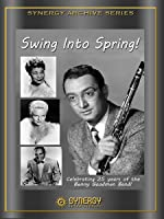 Swing Into Spring (1959)
