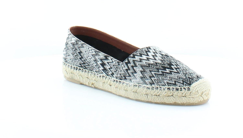 Missoni Zigzag Womens Flats /& Oxfords Blk//Wht Multi Size 6.5 M