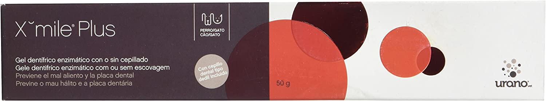 Urano HO911 Xmile Plus Gel Dentífrico - 50 gr