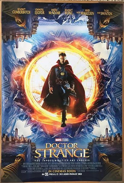 Doctor Strange (2016) BluRay Hindi 5.1+ English 5.1 Dual Audio ESUB 480p 720p 1080p X264 | HEVC 10Bit UHD 4K