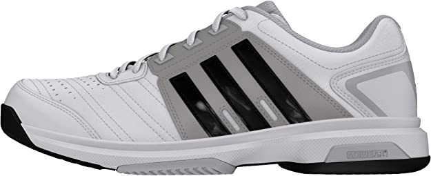 adidas Barricade Approach Stripes, Chaussures de Tennis