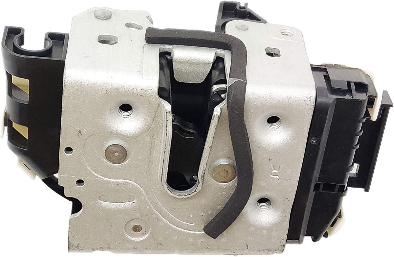 Tailgate Latch w//Power Locks for 2007-2018 Jeep Wrangler Wrangler Unlimited 3.6L 3.8L V6