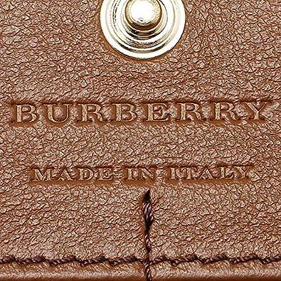 d7b750badea3 Amazon | バーバリー 財布 レディース BURBERRY 3975329 21600 ハウスチェック レザー コンチネンタルウォレット 長財布  TAN [並行輸入品] | BURBERRY(バーバリー) | ...