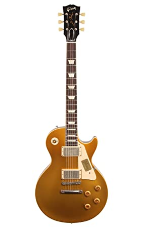 Gibson Custom Shop CS7 Les Paul Standard AG VOS · Guitarra eléctrica ...
