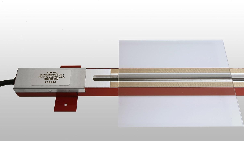 FTM, Inc FS-24 2 ft. Strip Heater for Bending Plastics (1/2\