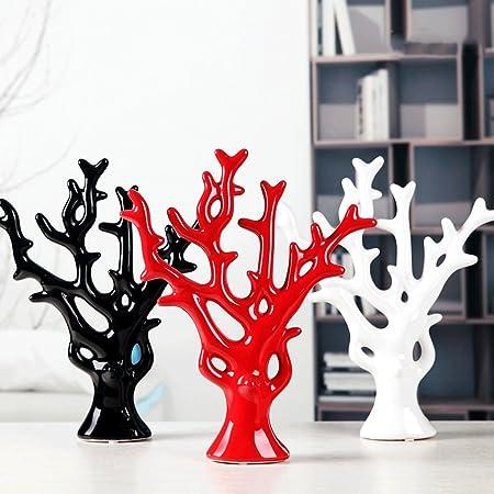 Arredamento Casa Moderna Bianca.Ywyun Creativo Decorazione Moderna Minimalista Accessori Per La