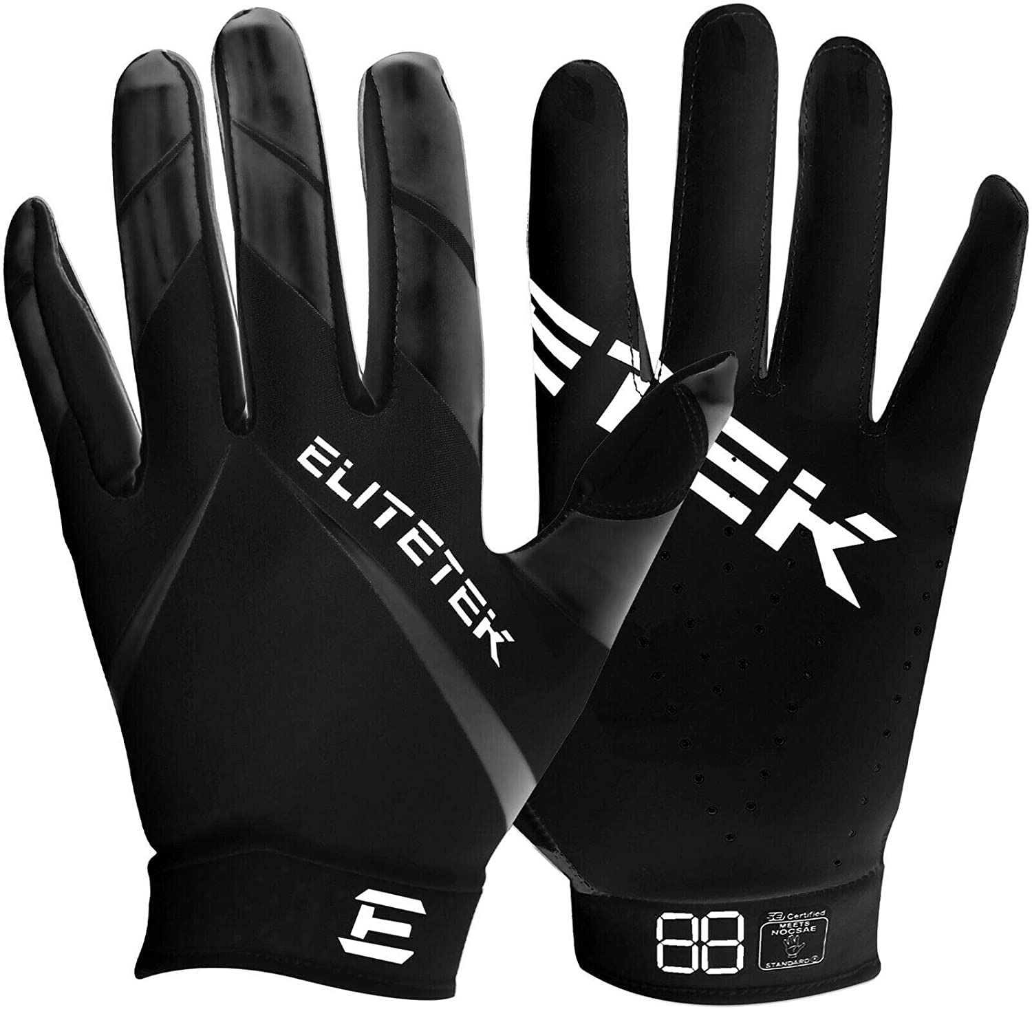 10 Best Football Gloves for NFL Receivers 6