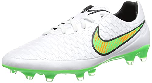 the latest 60f5a cb213 Nike Magista Orden FG (UK 8) White  Buy Online at Low Prices in · Nike  Magista Obra II Elite Dynamic Fit ...