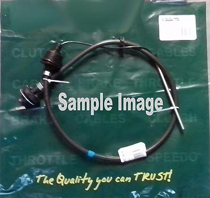 Cable de embrague – OPEL CORSA MK1 1.2 98 > 00
